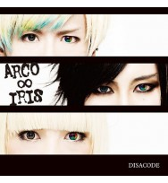 DISACODE- ARCOIRIS [CD+DVD]