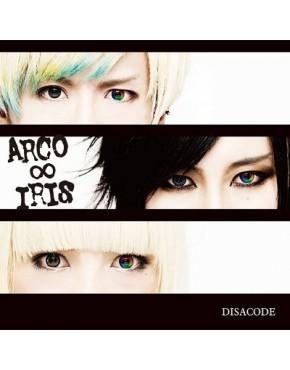 DISACODE- ARCOIRIS [CD+DVD]