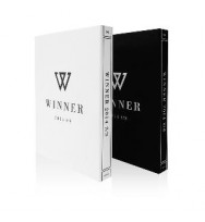 WINNER - DEBUT ALBUM [2014 S/S] (LIMITED EDITION)