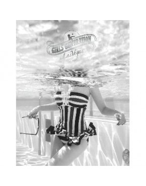 Photobook Girls' Generation - GIRLS' GENERATION In Las Vegas