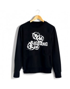 Moletom Big Bang