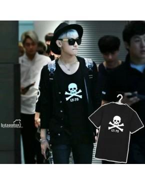 Camiseta EXO TAO
