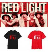 Camiseta F(X) Red Light