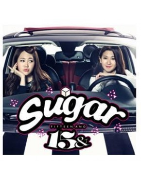 15& (Park Ji Min / Paek Ye Rin) - Single Album Vol.1 [Sugar]