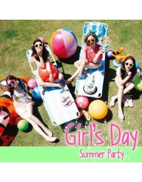 Girl`s Day - Mini Album Vol.4 [GIRL,S DAY EVERYDAY 4]