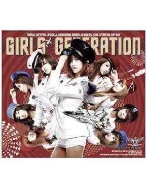 GIRLS GENERATION - Mini Album vol.2 : Genie