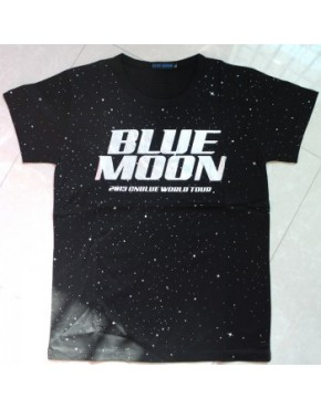 Camiseta CNBLUE Blue Moon