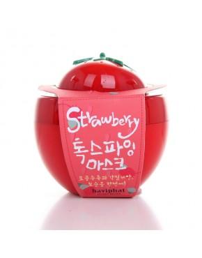 BAVIPHAT Strawberry Toxifying Mask 130g