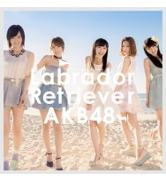 AKB48 LABRADOR RETRIEVER [TIPO A / CD+DVD / REGULAR]