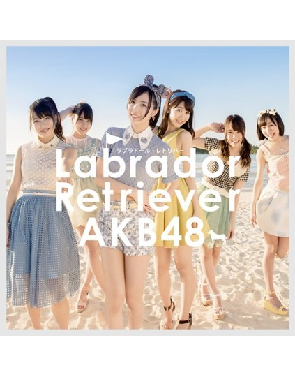 AKB48 LABRADOR RETRIEVER [TIPO K / CD+DVD / REGULAR]