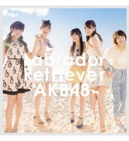 AKB48 LABRADOR RETRIEVER [TIPO B / CD+DVD / REGULAR]