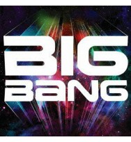 BIGBANG Best Selection [SHM-CD] [Limited Release]