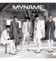 MYNAME Shirayuki [Regular Edition / Tipo A]