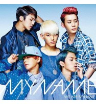 MYNAME We Are Myname [com DVD Limitado]