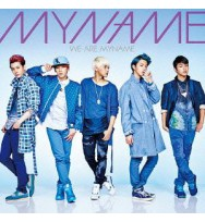 MYNAME We Are Myname [Edição Regular]