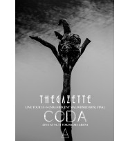 the GazettE Live Tour 13-14 [Magnificent Malformed Box] Final Coda Live at 01.11 Yokohama Arena [Regular Edition]