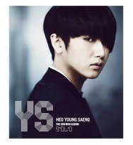 Heo Young Saeng - Mini Album Vol.2 [Solo]