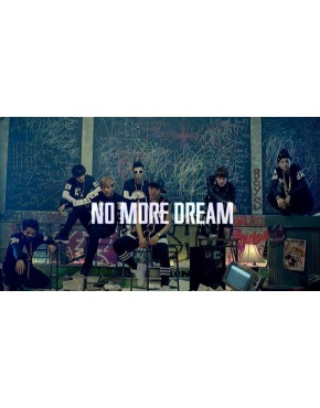 BTS-NO MORE DREAM - Japanese [DVD, Limited Edition- Type A]