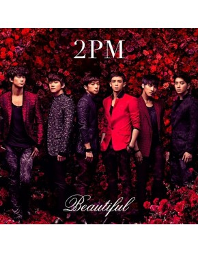 2PM- Beautiful [Regular Edition]