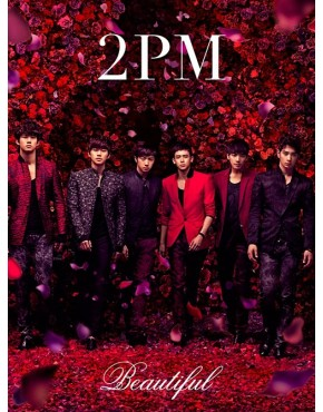2PM- Beautiful [ DVD, Type-A]