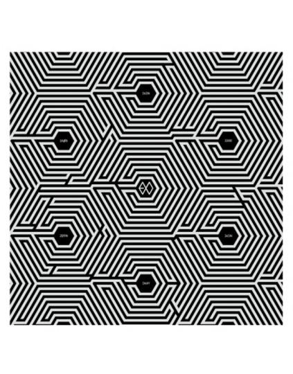 EXO-K - Mini Album Vol.2 [Overdose]