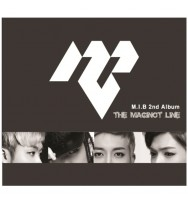 M.I.B - Vol.2 [The Maginot Line]
