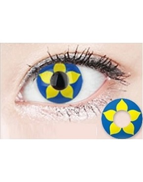 CIRCLE LENS Crazy Lenses Type 1
