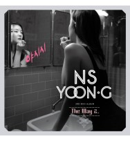 NS Yoonji - Mini Album Vol.3 [The Way 2..]