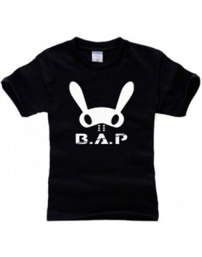 Camiseta B.A.P