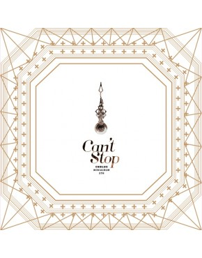 CNBLUE - Mini Album Vol. 5 [Can't Stop Special]
