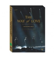 2AM - The Way of Love: Concert in Seoul