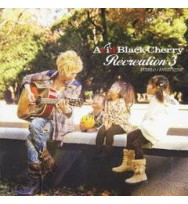 Acid Black Cherry- Recreation 3