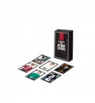 2014 B1A4 Concert [the class] -playing card set