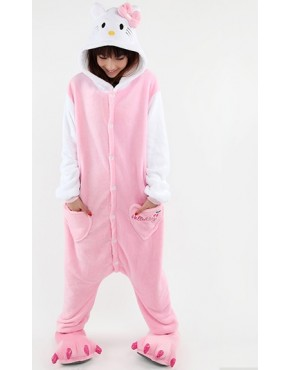 Kigurumi Hello Kitty