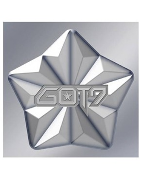 GOT7 - Mini Album Vol.1 [Got it?]