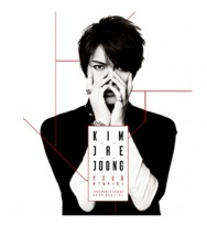 Kim Jae Joong - 2013 Mini Concert & Fan Meeting DVD [Your, My and Mine]