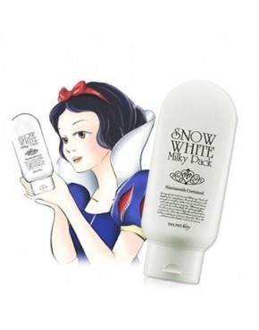 Secret key- Snow White Milky Pack 200g