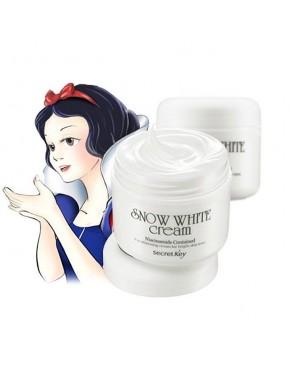 Secret Key- Snow White Cream 50g