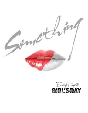 Girl's Day - Mini Album Vol3. [GIRL'S DAY EVERYDAY 3]