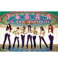T-ARA - Mini Album Vol. 2 [Temptastic]