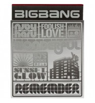 Big Bang - Vol.2 [Remember]