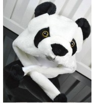 Gorro de Panda Big Bang