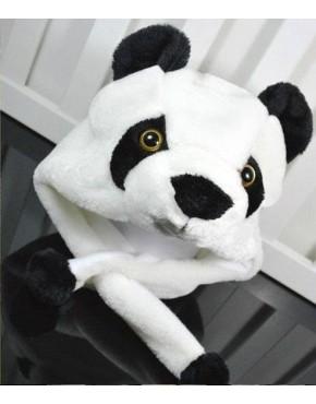 Gorro de Panda Big Bang