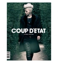 Big Bang : G-DRAGON'S COLLECTION Ⅱ [COUP D'ETAT]