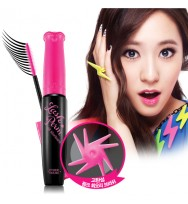 Etude house F(X) Lash perm all shockcara