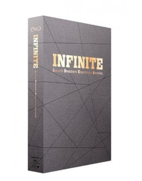 Photobook Infinite - INFINITE IDEA