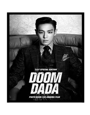 Big Bang -T.O.P - Special Edition [DOOM DADA]