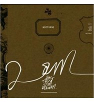 2AM - Mini Album Vol.3 [NOCTURNE]