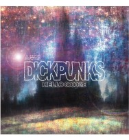 Dickpunks - Mini Album Vol. 2 [Hello Goodbye]