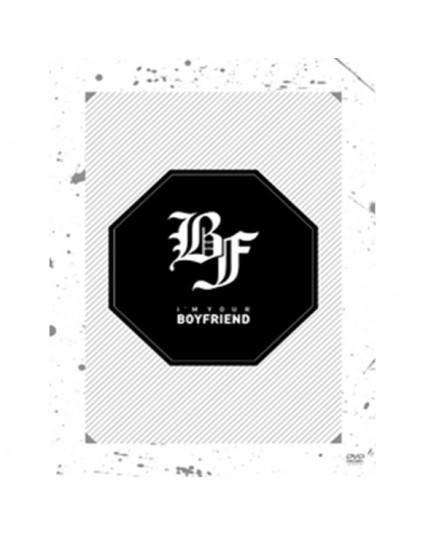 Boyfriend - I'm Your Boyfriend [2DVD]
